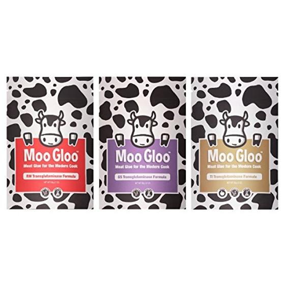 Moo Gloo Sampler Pack