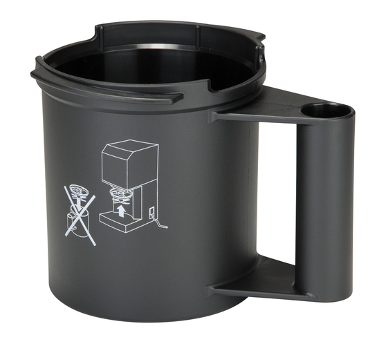 PACOJET Protective Outer Beaker