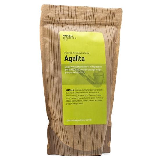 Mugaritz Agalita (Kaolin Replacement)
