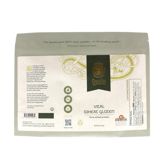 Druids Grove Organic Vital Wheat Gluten
