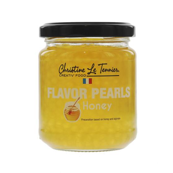 Christine Le Tennier Flavor Pearls - Honey