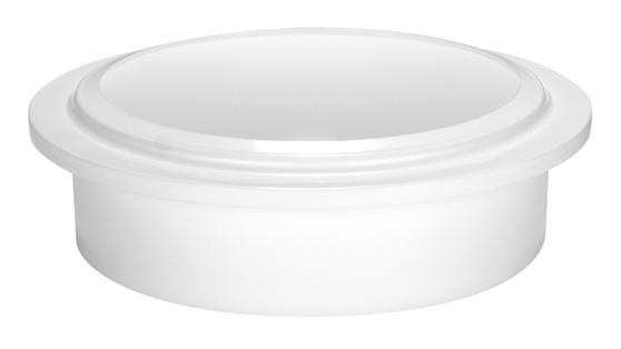 PACOJET Beaker Lid - White