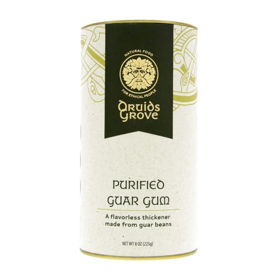 Druids Grove Purified Guar Gum
