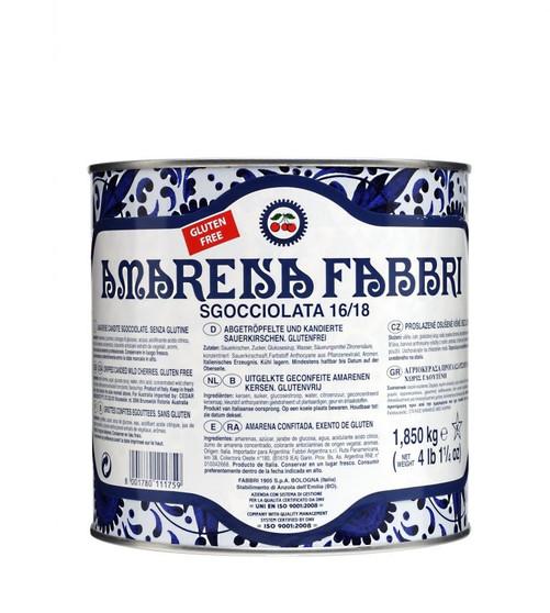 Fabbri Amarena Cherries