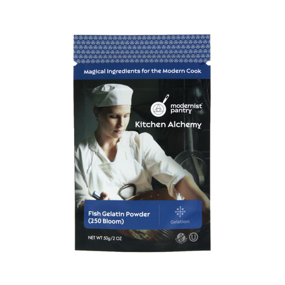 Fish Gelatin Powder (250 Bloom)