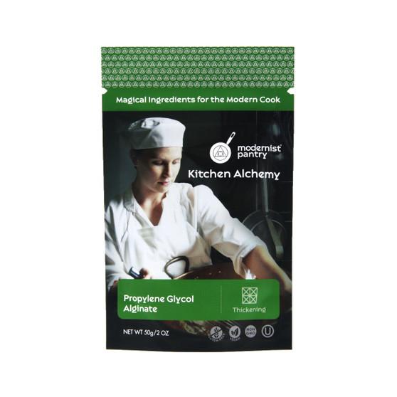 Propylene Glycol Alginate LV (PGA)