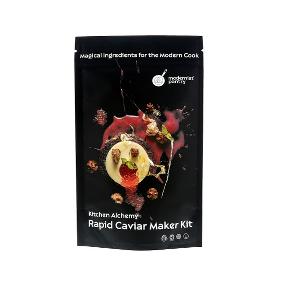 Rapid Caviar Maker Kit