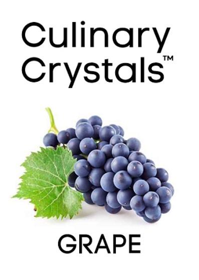 Culinary Crystals - Grape Flavor Drops