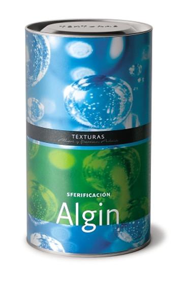 Texturas Algin (Sodium Alginate)