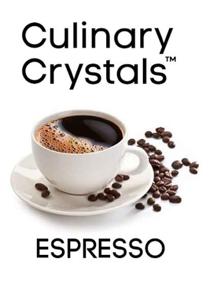 Culinary Crystals - Espresso Flavor Drops