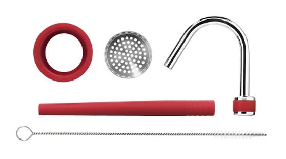 Rapid Infusion Tool - 4 piece kit