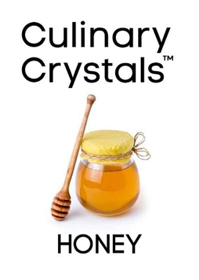 Culinary Crystals - Honey Flavor Drops