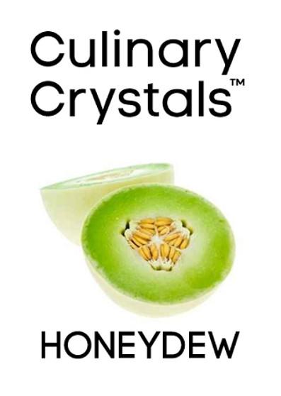 Culinary Crystals - Honeydew Flavor Drops