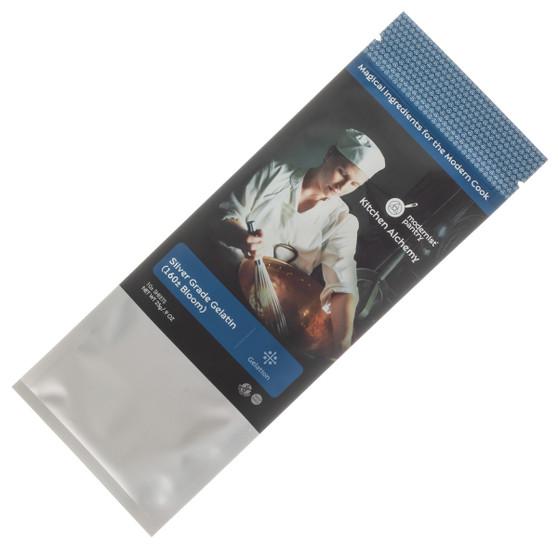 Gelatin Sheets  (Silver Strength/160 Bloom)
