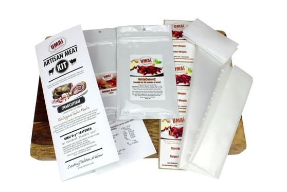Umai Dry Charcuterie Sampler Pack