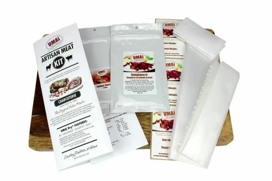 Umai Dry Charcuterie Bags - Small