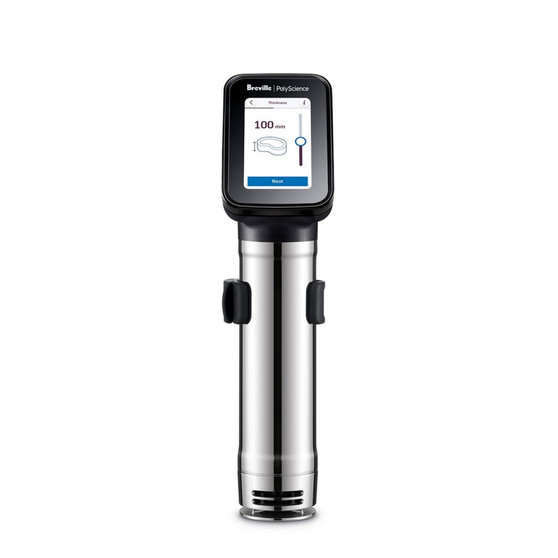 The HydroPro™ Immersion Circulator
