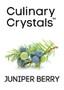 Culinary Crystals - Juniper Berry Flavor Oil Drops