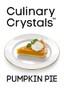 Culinary Crystals - Pumpkin Pie Flavor Oil Drops
