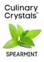 Culinary Crystals - Spearmint Flavor Oil Drops