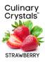 Culinary Crystals - Strawberry Flavor Drops
