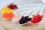 Christine Le Tennier Flavor Pearls - Blackcurrant