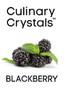 Culinary Crystals - Blackberry Flavor Drops