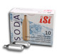 iSi CO2 Soda Chargers