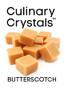 Culinary Crystals - Butterscotch Flavor Drops