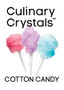 Culinary Crystals - Cotton Candy Flavor Drops
