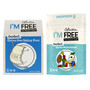 I'm Free Perfect Gluten-Free Flour & Gluten Replacement Value Pack