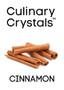 Culinary Crystals - Cinnamon Flavor Oil Drops