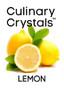 Culinary Crystals - Lemon Flavor Oil Drops