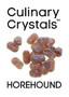 Culinary Crystals - Horehound Flavor Drops