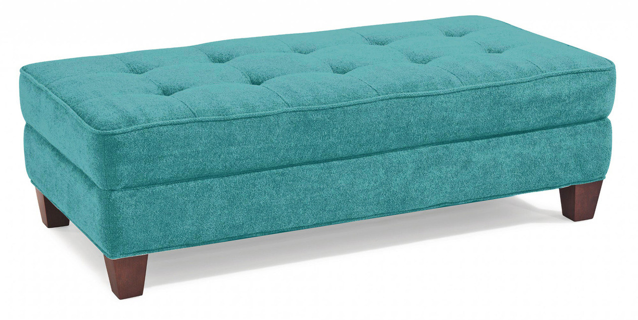 Tremendous Ritzy Button Tufted Ottoman Handcrafted In Nj Lamtechconsult Wood Chair Design Ideas Lamtechconsultcom
