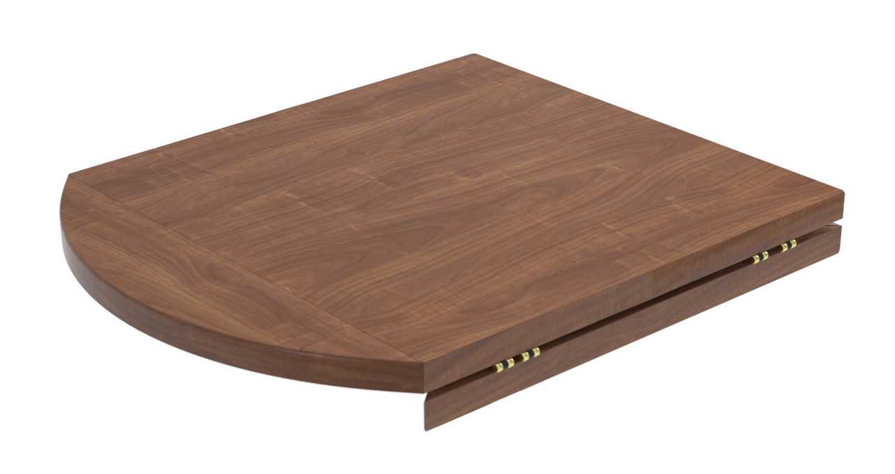 FORMICA® : Restaurant Table Top with Drop Leaf