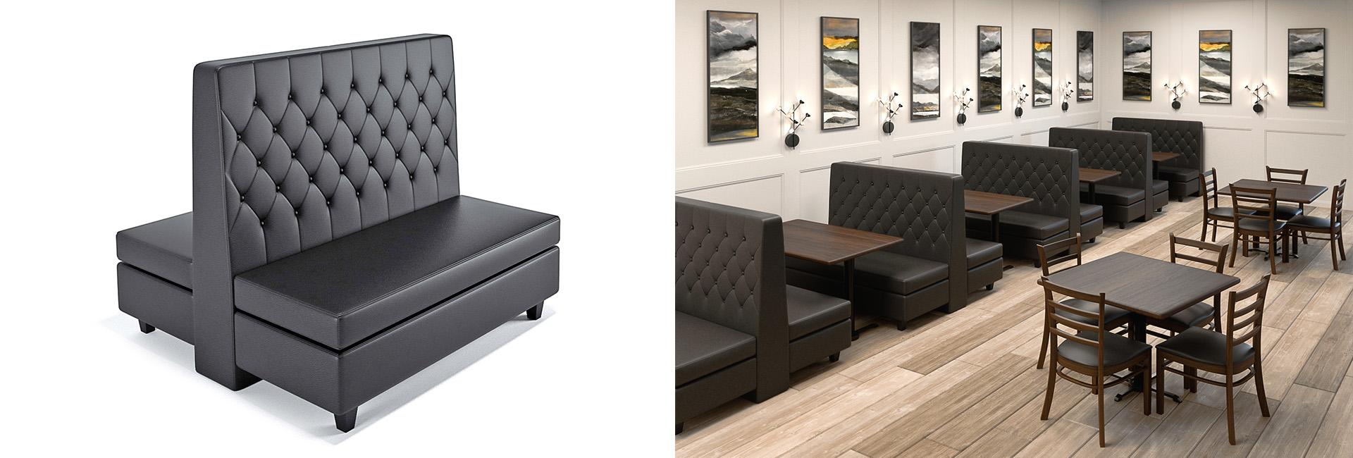 Restaurant Interior Solutions