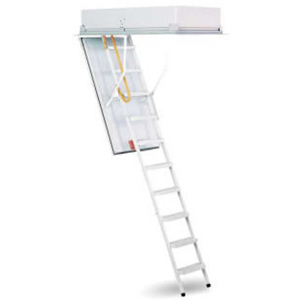 Rainbow ProTech 30-Minute Fire Rated Folding Attic Ladder