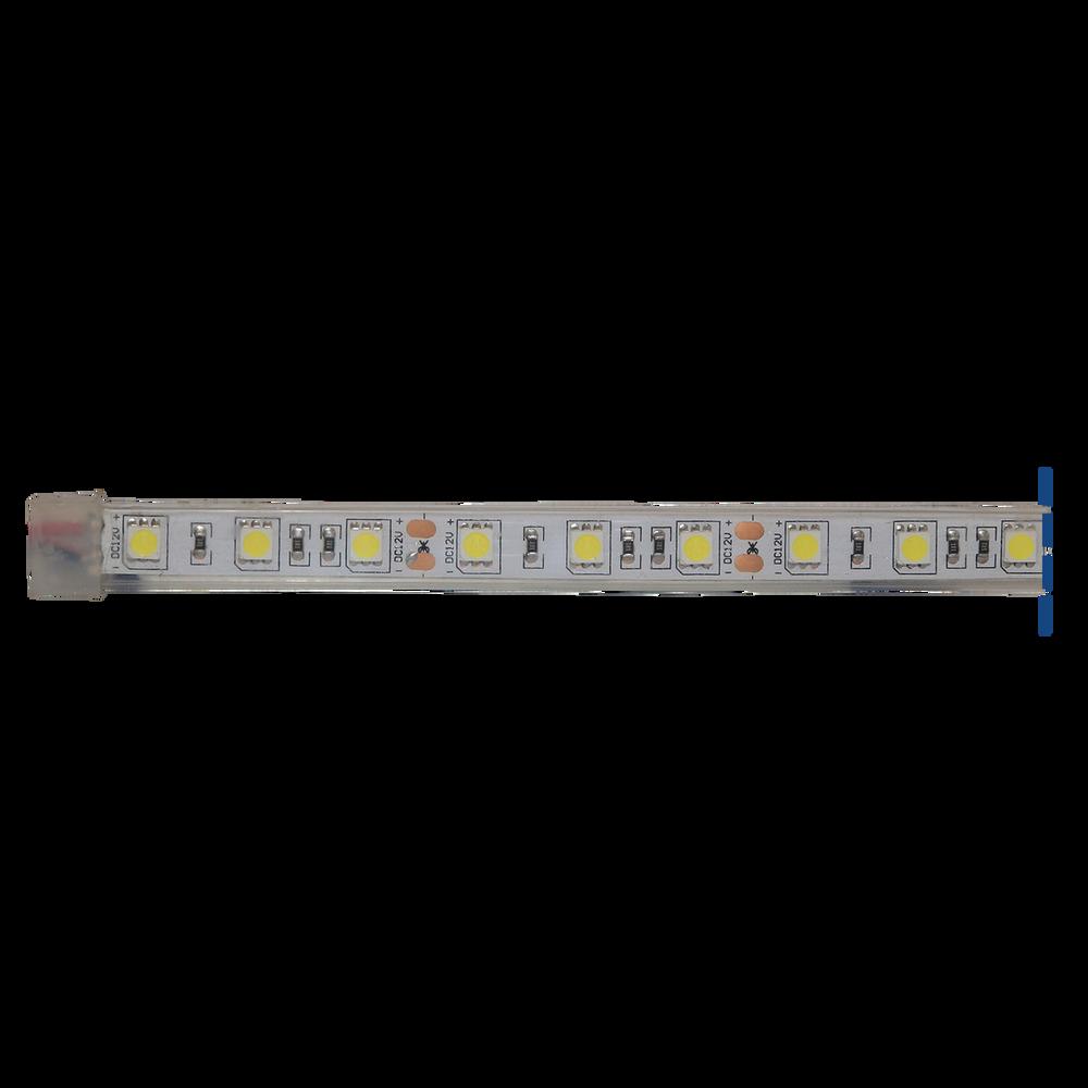 "ECCO EW0116 LED Interior Light: 12"" Self-adhesive Strip, 12V"