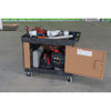 Knaack Model CA-01 Cart Armour Mobile Cart Security Paneling   Fits Rubbermaid* Cart #4520-88