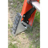 D6200 Series Fiberglass Extension Ladder - Feet