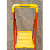 Werner PD6200 Series Fiberglass Podium Ladder | 300 lb Rated