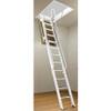 Rainbow F-Series Steel Attic Ladders - 10' Heights