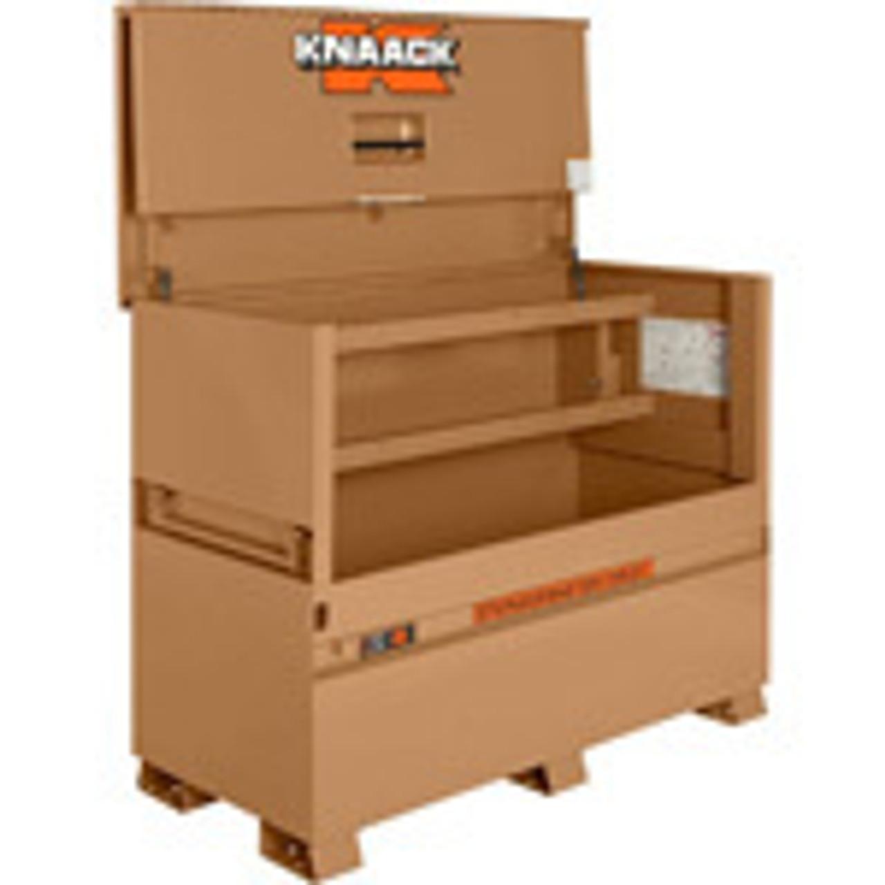 Knaack - Jobsite Storage