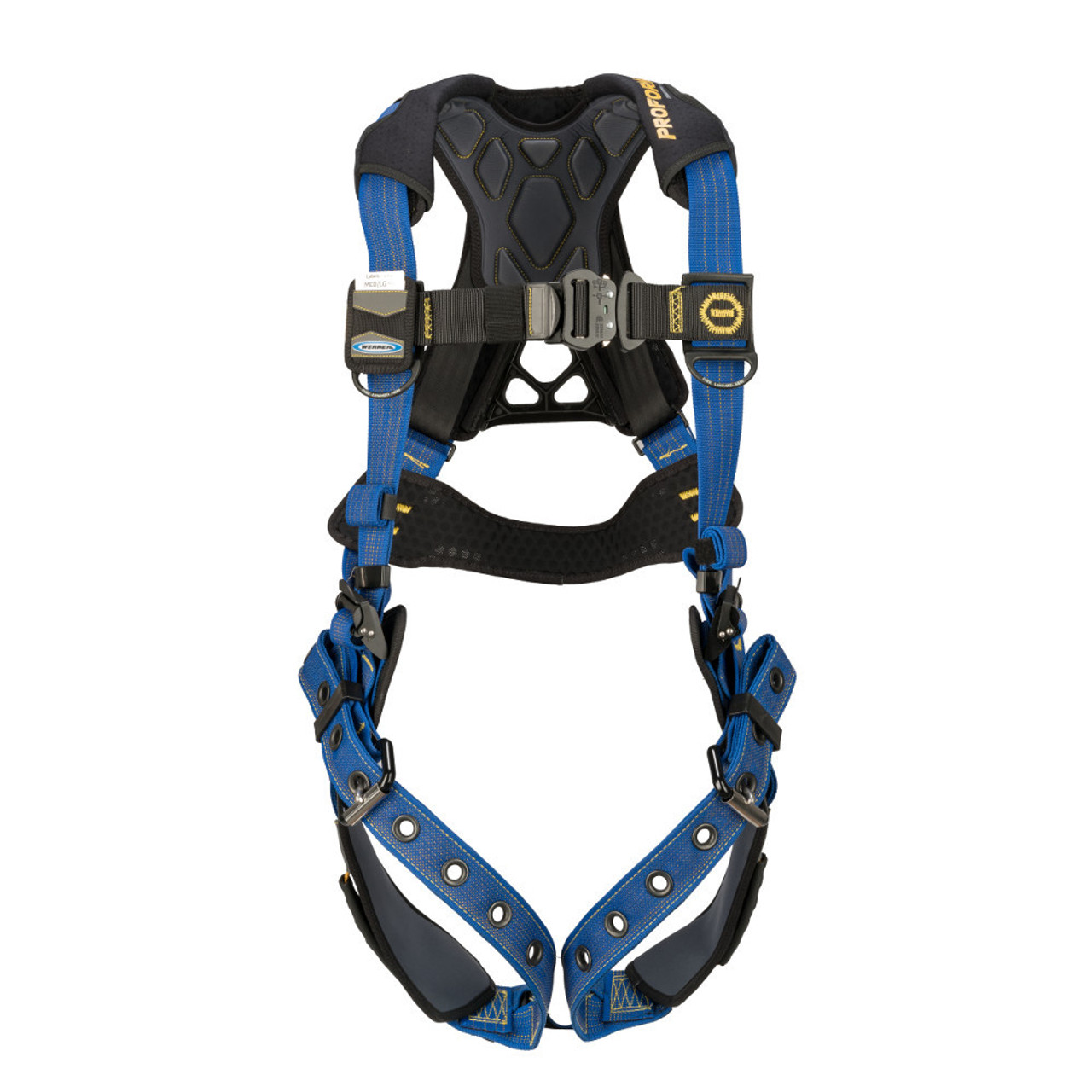 B - Bodywear / Harness