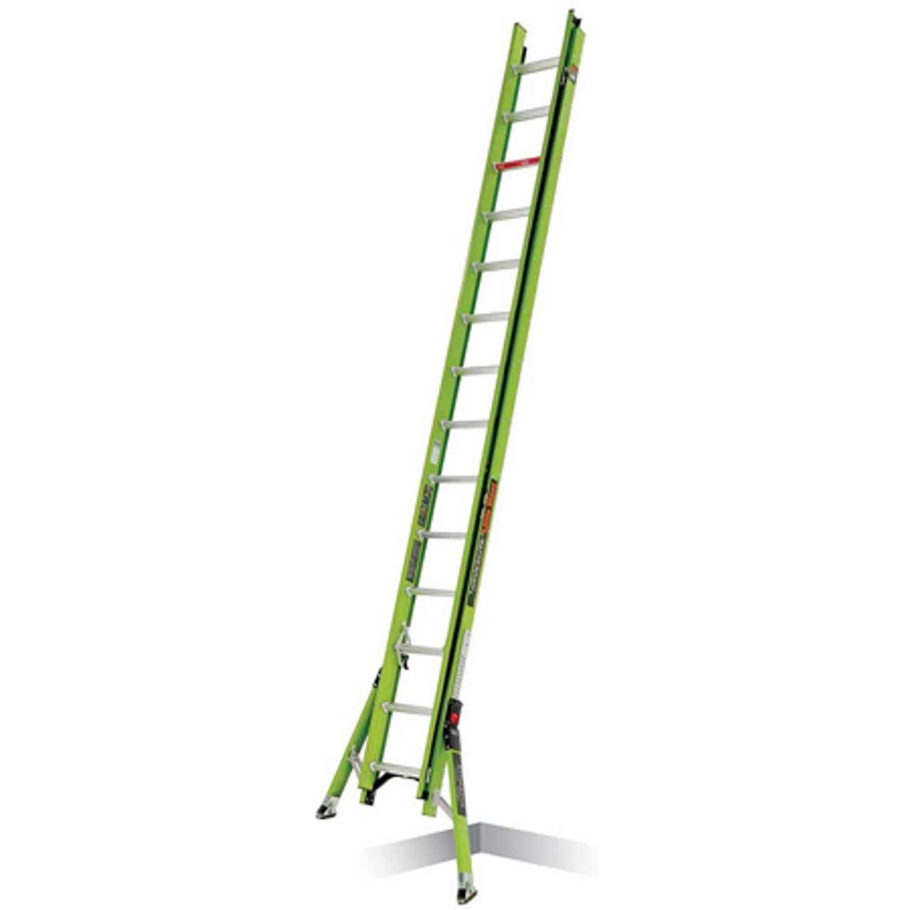 Little Giant - Extension Ladders