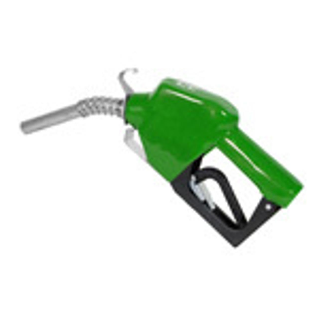 Transfer Pumps - Nozzeles