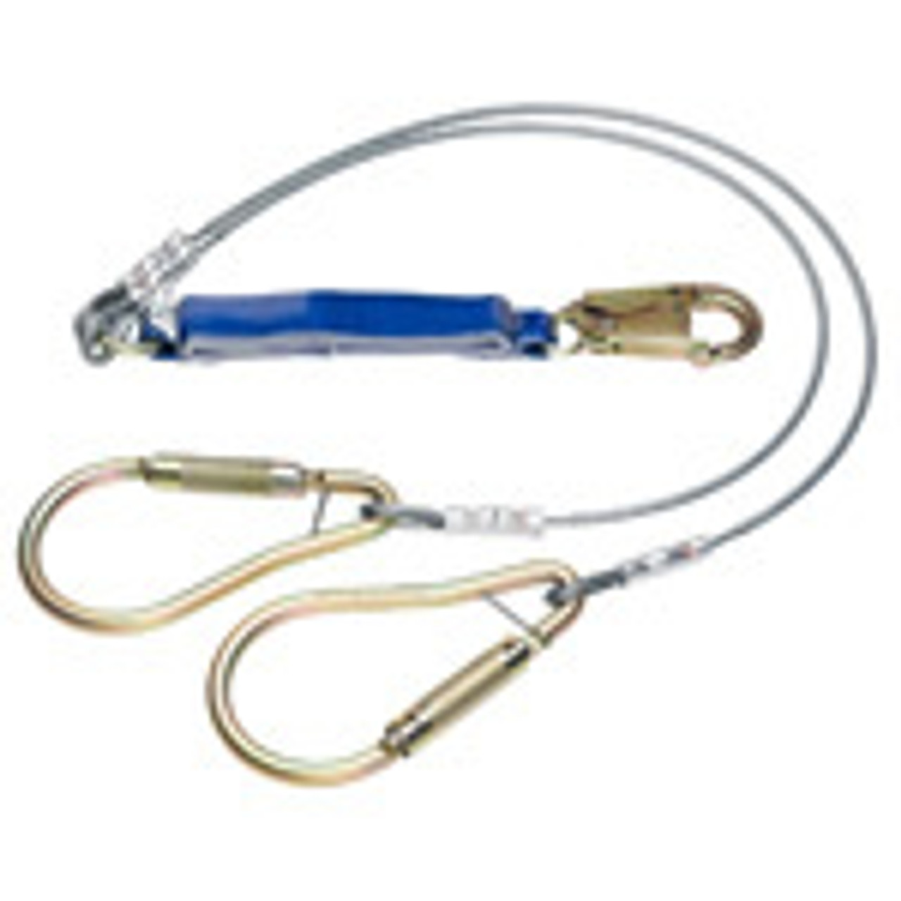 Cable Lanyards