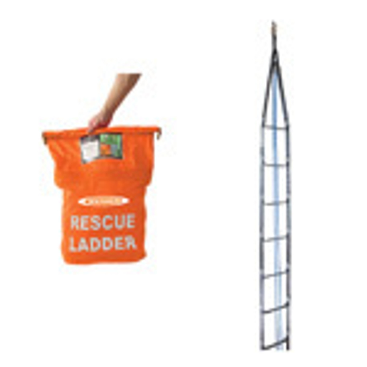 Rescue Ladder System