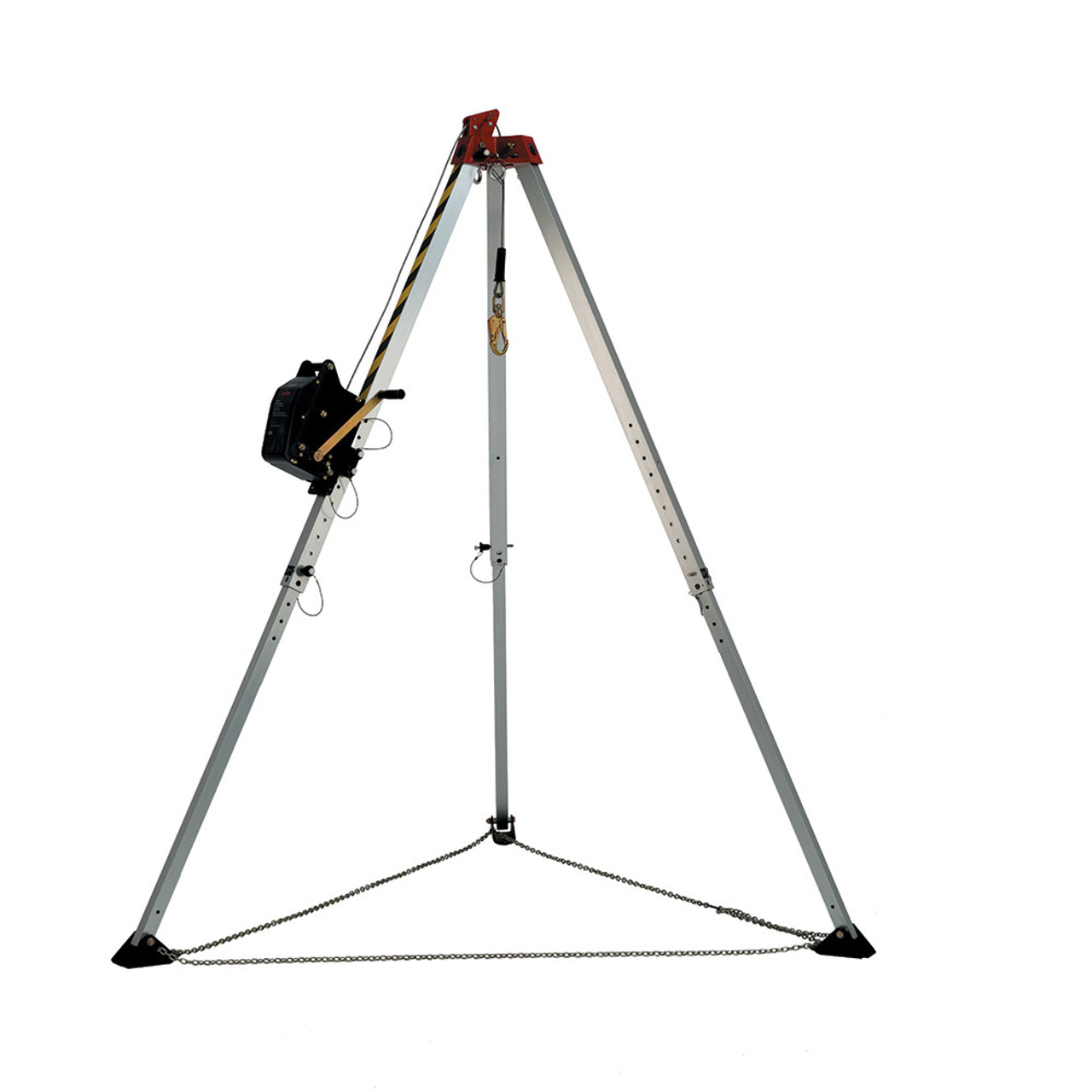 Werner Confined Space Tripod Systems